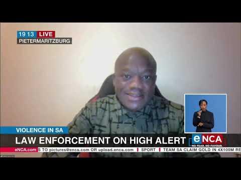 Discussion   ANC KZN distances itself from shutdown