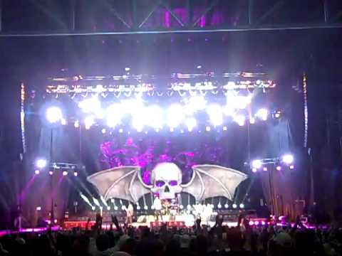 Avenged Sevenfold Tour Dates Concerts Amp Tickets Songkick