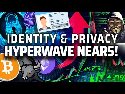 ALERT! HyperWave Incoming! Powered by Your Identity!??