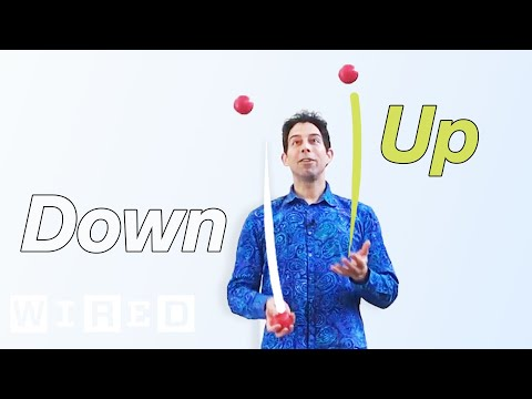 How to Juggle | WIRED