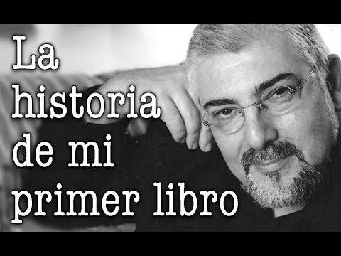 Jorge Bucay - La historia de mi primer libro