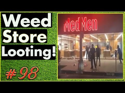 Smoking Weed / Weed Fail Compilation / WEED MEMES AND Weed Pranks! #98