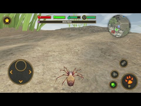 hqdefault Life of Spider Android Gameplay #5 Technology
