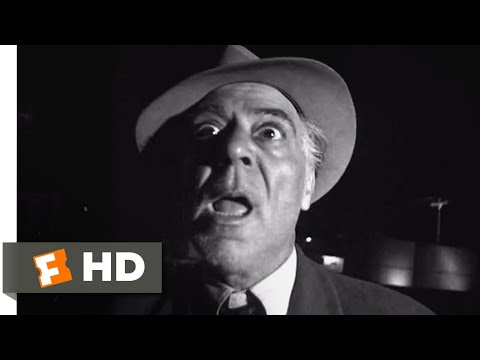 Touch of Evil (1958) - Are You Wearing a Wire? Scene (9/10) | Movieclips