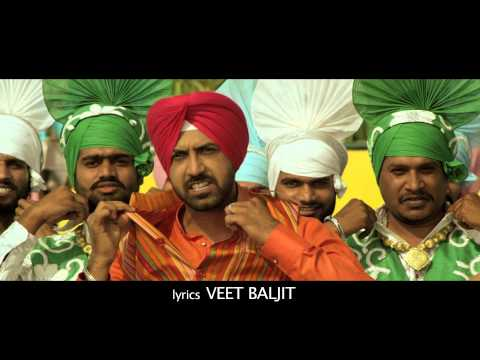 Singha Singha Promo 2 - Singh vs Kaur - Gippy Grewal, Surveen Chawla - Punjabi Songs 2013