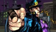 jojo's bizarre adventure all star game