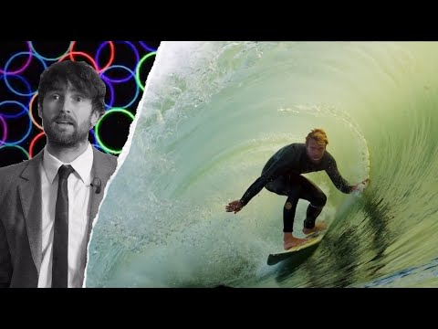 Did Tanner Gudauskas Take Our Jobs? | Digital Surf, Digital World
