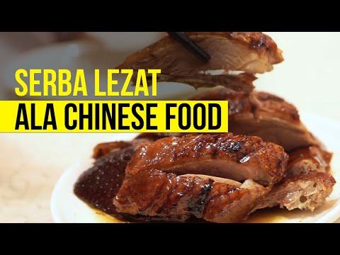 Serba Lezat Ala Chinese Food