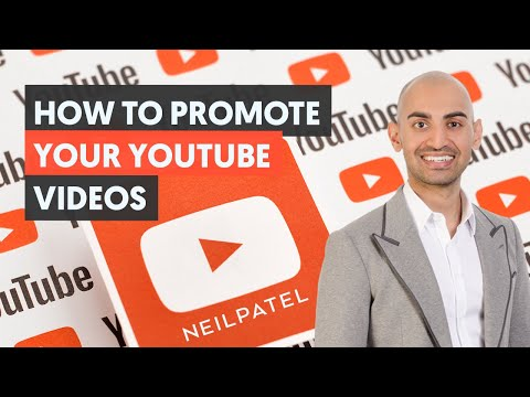 How to Promote YouTube Videos (Even With 0 Subscribers) - Module 2 - Lesson 3 - YouTube Unlocked