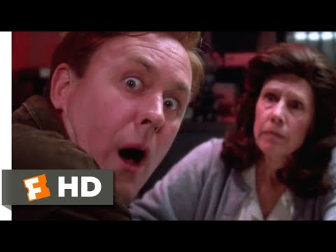 Raising Cain (1992) - Josh the Child Scene (7/10) | Movieclips