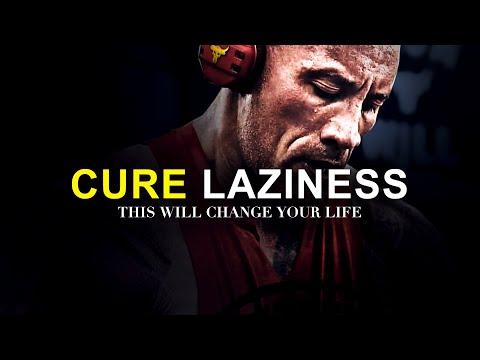 CURE LAZINESS - Must Hear *life changing* Inspirational Speech