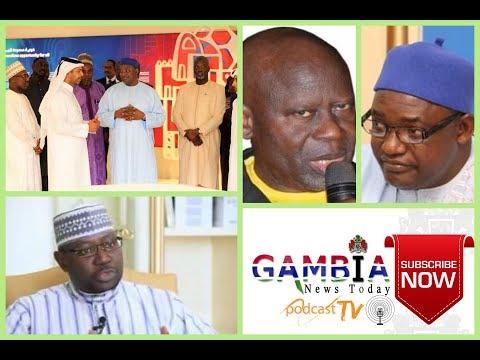 Gambia House Kibaro Episode 212