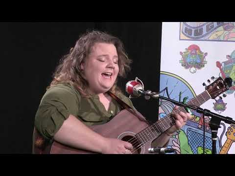 HughShows Café Live Ep. 41 w/ Sadie's Song