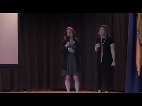 Play As A Right For All Children: From K Through 16 | Gina Miele & Debbie Piescor | TEDxYouth@LES