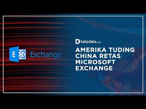 AS Tuding China Sewa Hacker Retas Microsoft Exchange   Katadata Indonesia