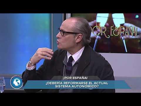 García Serrano asegura que el estado autonómico contribuye a disolver la conciencia nacional