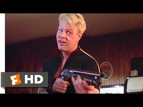 Neighbors (1981) - Pump City Scene (8/10) | Movieclips