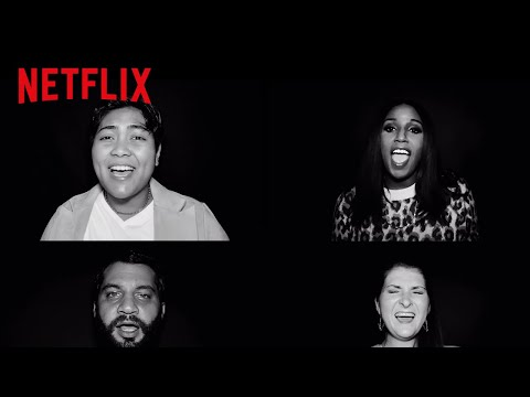 The Voices of Fire Choir | Lift Every Voice and Sing | Netflix