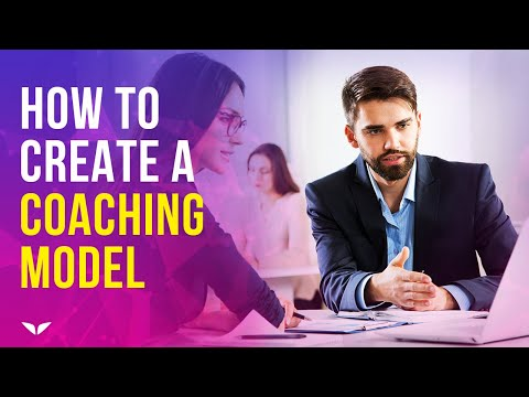 Coaching Models & How To Create Your Signature Coaching Model