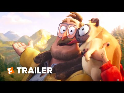 Connected Trailer #1 (2020)   Movieclips Trailers