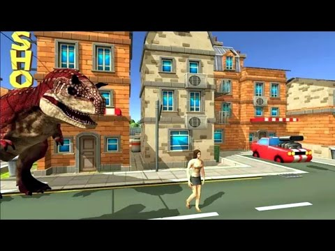 hqdefault Dinosaur Simulator: Dino World Android Gameplay #3 Technology