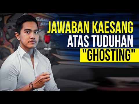 Fenomena Ghosting, Ada Tingkatannya Juga Ternyata!?!