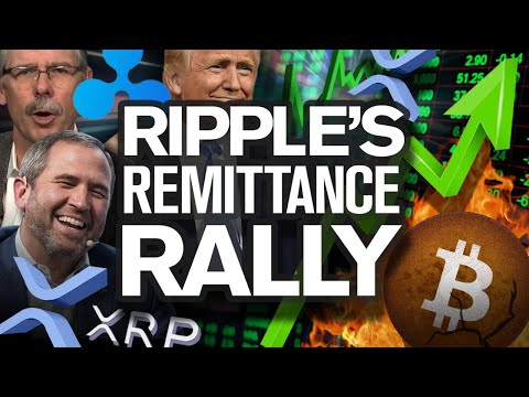 Ripple XRP to Explode!? BUT For an EVIL Reason!