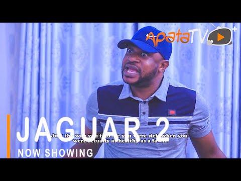 Jaguar 2 Latest Yoruba Movie 2021 Drama Starring Odunlade Adekola | Murphy Afolabi | Akeem Adeyemi