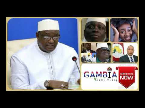 GAMBIA NEWS TODAY 25TH FEBRUARY 2021