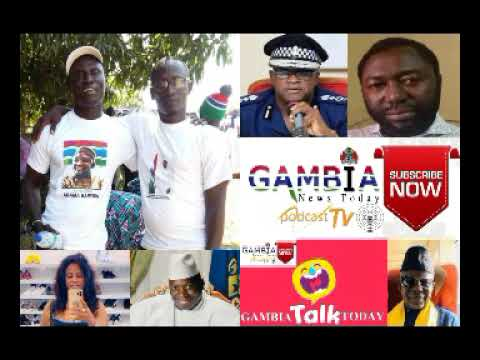 GAMBIA TODAY TALK 19TH JULY 2021