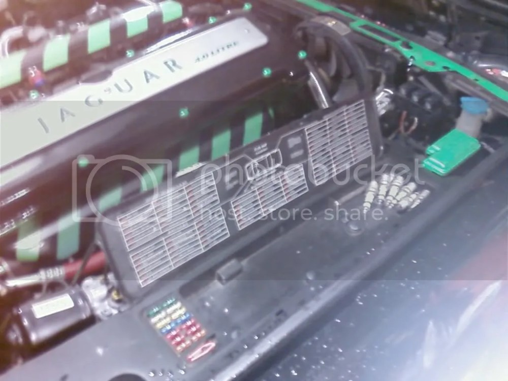 medium resolution of  panel fusebox you should have a fusemap puller spares in the little sandwich compartment on the right side of the engine bay