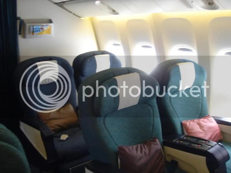 [飛行紀錄] 2009.07.16 CX469 TPE-HKG; CX751 HKG-BKK - 飛行紀錄分享區 - 玉山航空論壇 - Powered by Discuz!