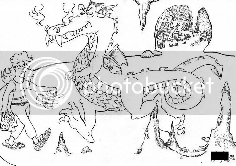 Dragon Idea Thread