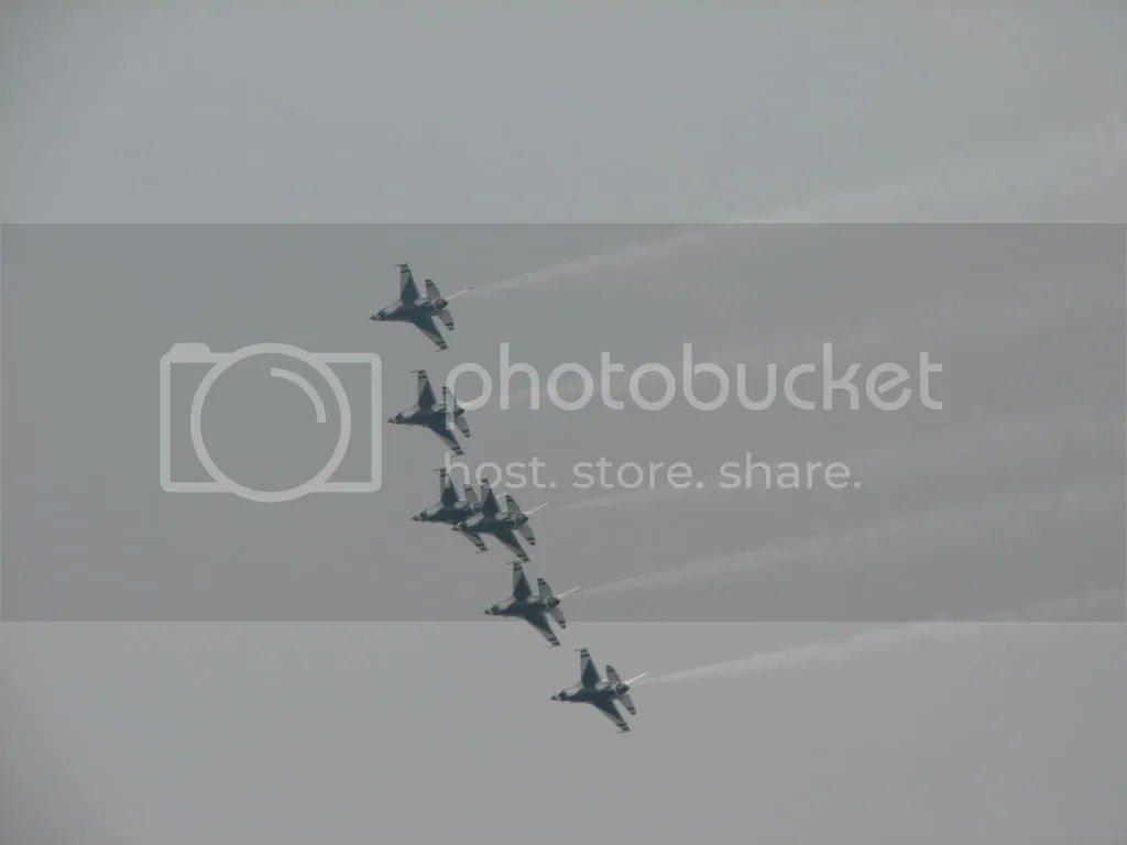 Pics From Thunderbirds Air Show Big Pics