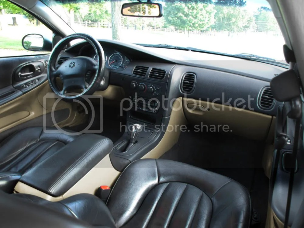 medium resolution of  1999 dodge intrepid interior imcdb org dodge intrepid in the glades