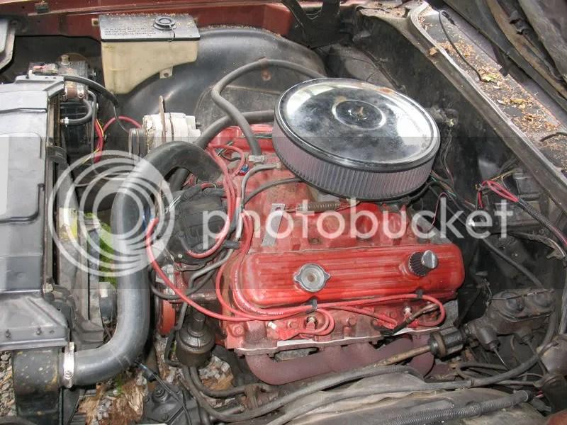 Buick Vacuum Diagrams