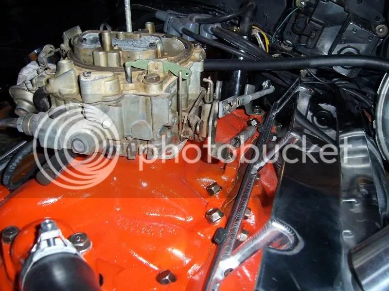 2005 Malibu Ac Diagram Quadrajet Throttle Linkage Team Camaro Tech