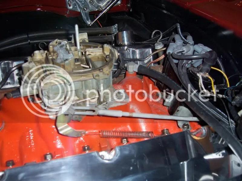 2008 Chevy Impala Wiring Diagram Quadrajet Throttle Linkage Team Camaro Tech