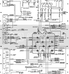 1993 wrangler pcm ecu ecm pin out diagram jeepforum com 97 jeep grand cherokee [ 814 x 1024 Pixel ]