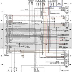 2000 Toyota 4runner Wiring Diagram Lytic Cycle 98 Subaru Forester Engine Get Free