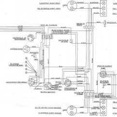Farmall A Wiring Diagram Furnace Blower Motor Schéma électrique Du 188