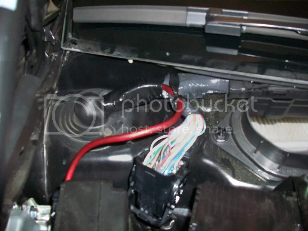 For Infiniti G35 Fuse Box 2008 G35 Stereo Install Nissan Forum Nissan Forums