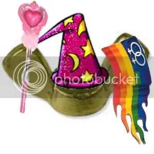 Gay Wizard Movement
