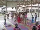 Sekolah minggu di Desa