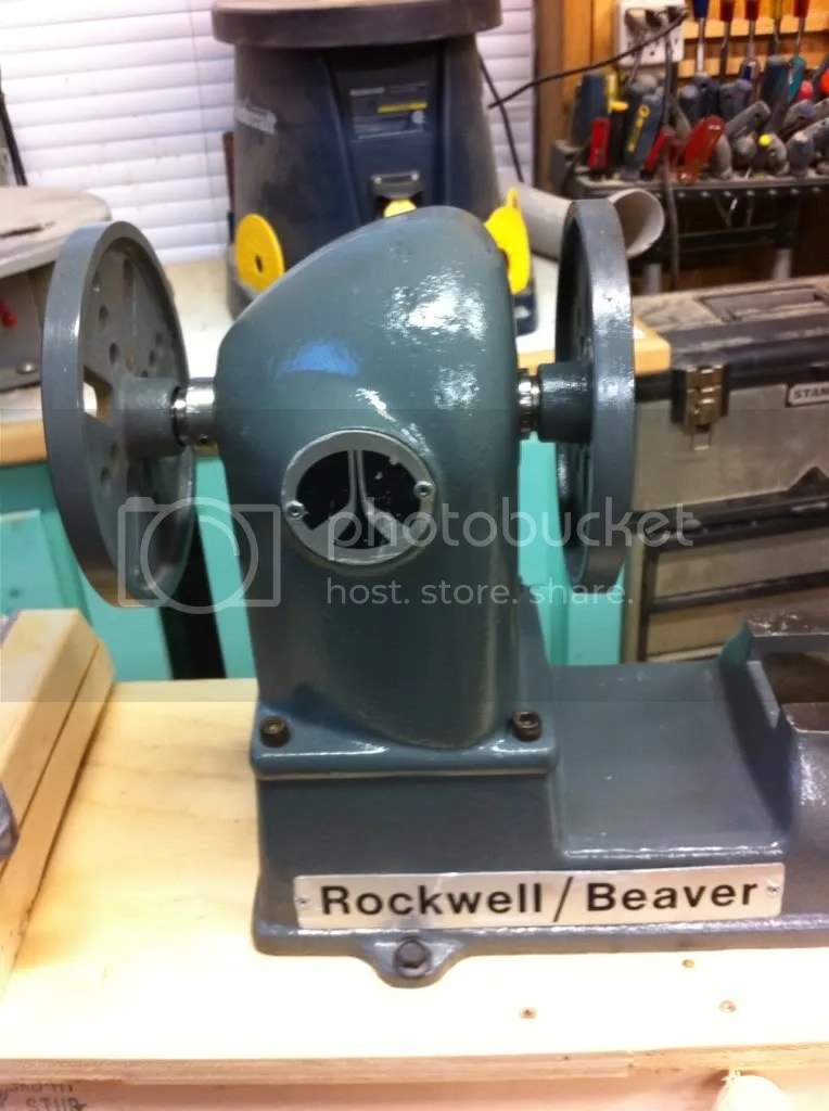 Beaver Wood Lathe For Sale