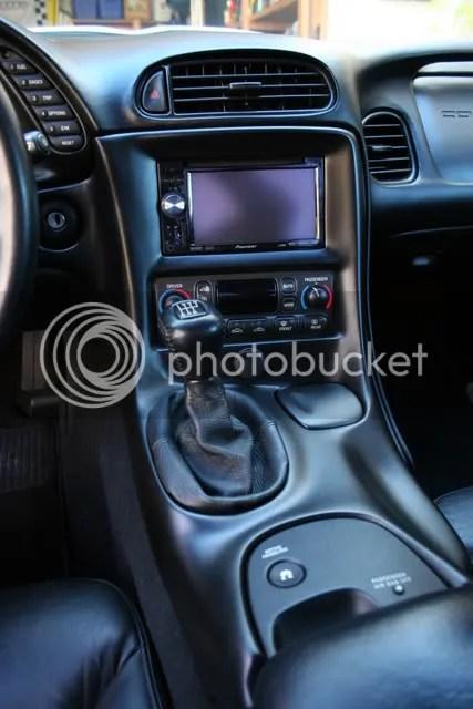 C5 Stereo Wiring Diagram Corvetteforum Chevrolet Corvette Forum