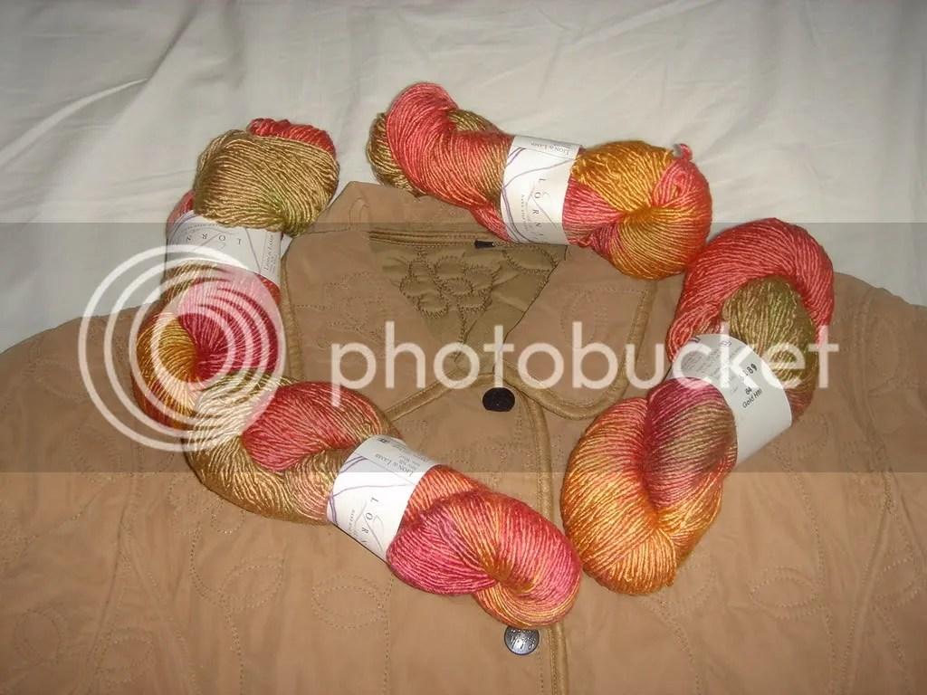clapotis yarn