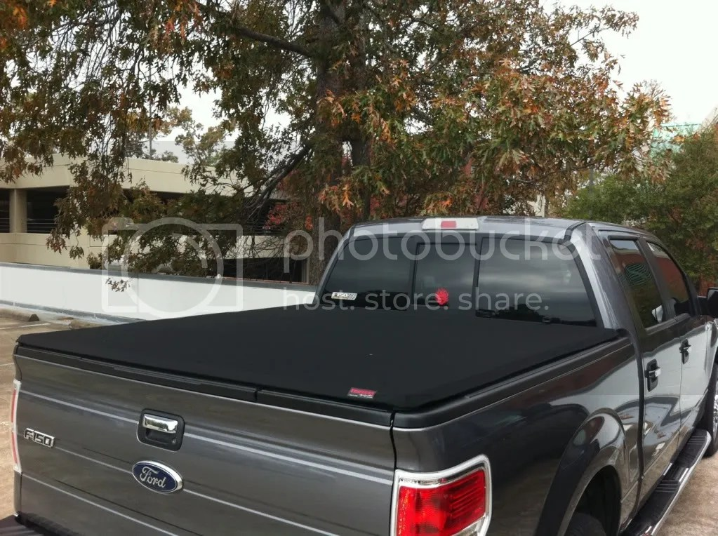 Extang Trifecta Canvas 5 1 2 Quot Bed Cover Ford F150 Forum