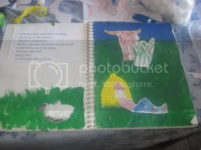 stART,nursery rhyme,paint,farm