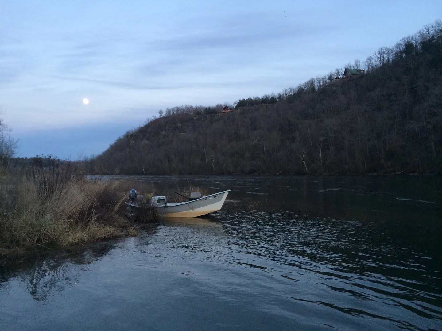 Dally S Fly Fishing Report 12 18 14 The Ozark Fly